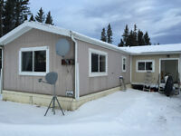 1996 SRI 16x58 Mobile Home with 2 Additions