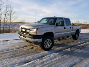 06 lbz duramax for sale