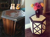 Furniture Restoration (& will pick up your unwanted furniture)