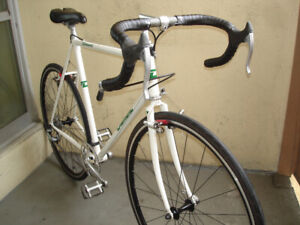 VINTAGE DIAMANT 7-SPEED CYCLOCROSS PRO COMPETITION.