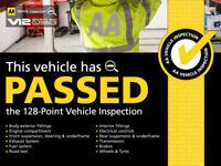 2013 RANGE ROVER EVOQUE PRESTIGE LUX SD4 4WD AUTOMATIC DIESEL SERVICE HISTORY