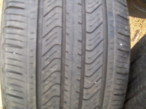 205/55/R16  89H  for sale