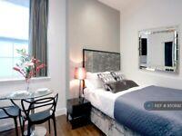 Studio flat in Golden Square Premium Studios, London, W1F (#850892)