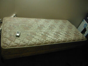 Electronic Adjustable Bed