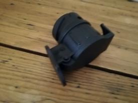 Trailer socket adapter