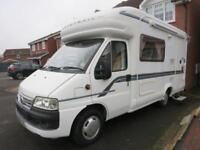 Auto Trail TRACKER SE, Deposit Now Taken!!!
