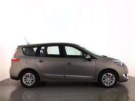 2013 RENAULT GRAND SCENIC 1.5 dCi Dynamique TomTom 5dr MPV 7 Seats