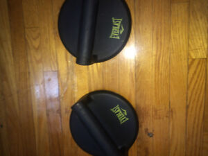 Everlast Supreme Swivel Push Up Accessory Action Grips