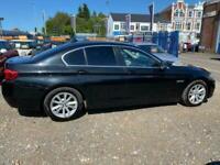 2014 BMW 5 Series 520D SE Saloon Diesel Manual