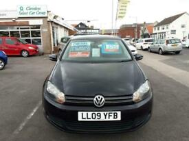 image for 2009 Volkswagen Golf 2.0 TDi Diesel 110 SE 5-Door From £4,995 + Retail Package H