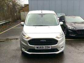 2019 Ford Transit Connect 240 LWB 1.5 Tdci Limited 120PS Van Diesel Manual