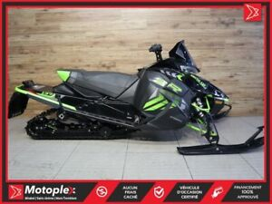 2017 Arctic Cat ZR 9000 TURBO LIMITED STAGE 1 (137 33$/SEMAINE
