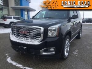 2019 GMC Yukon XL Denali  - Costco Program Eligible!!!