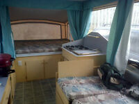 For Sale 10 Foot (or 12 Foot) 1998 Bonair Travel Trailer