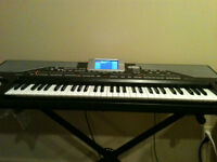 Korg Pa 800 Ex Pro Oriental musical keyboard for sale