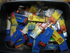 ice fishing tackle jigs lures spoons rapala northland nilsmaster