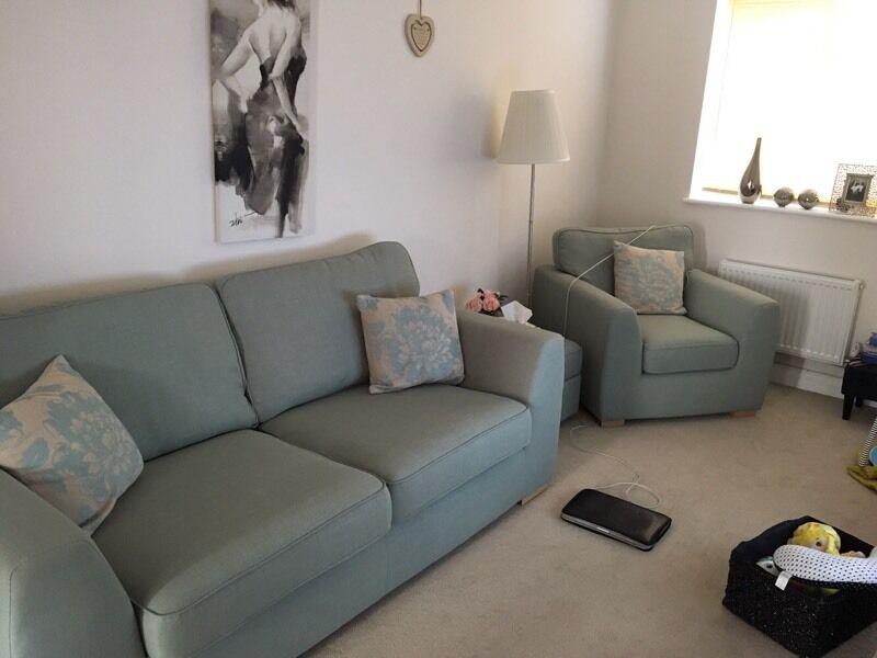 Mint green sofa bed sofas 50er sofa neu bezogen in for Mint green sectional sofa