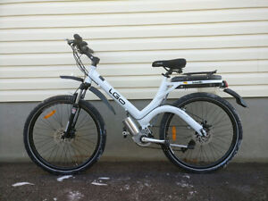 iGo Electric (eBike)