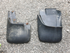 ★2001 2000 1999 1998 1997 Honda CR-V CRV Mud Flap Splash Guard