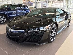Acura NSX Tech Package (BRAND NEW) 2017