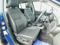 Suzuki SX4 S-Cross Boosterjet SZ5 ALLGRIP