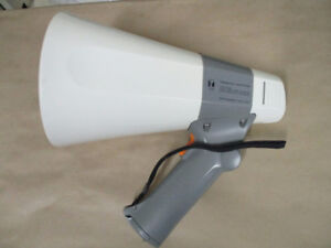 MEGAPHONE Hand-held ER-510