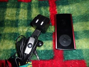 Sylvania 4 GB Mp3 Player.  $30 Prince George British Columbia image 1