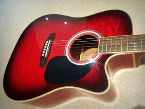 Jay Turser Acoustic Electric - $165