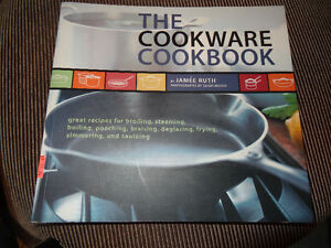 COOK BOOKS
