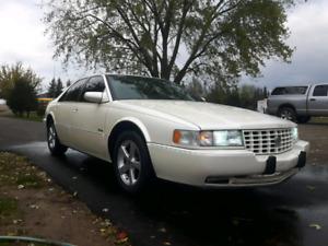 1995 Cadillac Northstar