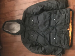Land's End Winter Jacket - Boys
