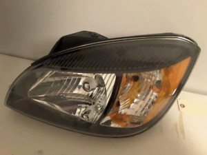KIA RIO HARE HEADLAMP HEADLIGHT LUMIÈRE LIGHT LAMP