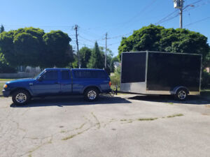2008 Mazda B3000 cabplus very well cared for