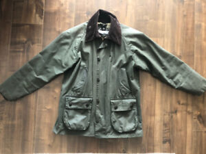 Barbour Bedale Jacket Mint Condition!!!