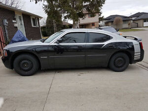 2007 Dodge Charger Sedan CUSTOM, immaculate condition.