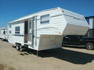 2004 Other Bonair BA2580W