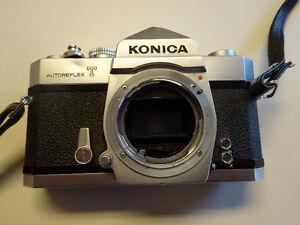 Konica Auto Reflex T - Body Only Kitchener / Waterloo Kitchener Area image 1