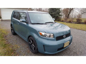 2009 Scion xB Wagon REDUCED Take it and go