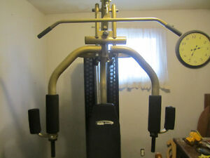 Home Equipment Gym