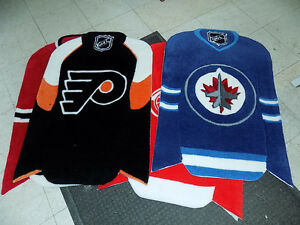 Sports Rugs BLOW OUT $ 40 & $30 ea TAX INCL> 727-5344 St. John's Newfoundland image 4