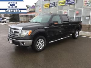 2014 Ford F-150 XLT  - Bluetooth -  SiriusXM - $227.80 B/W