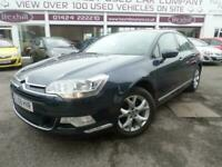 2008 Citroen C5 VTR PLUS HDI Saloon Diesel Manual