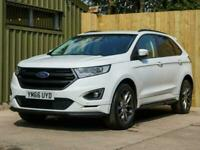 2017 Ford Edge 2.0 TDCi Sport AWD (s/s) 5dr SUV Diesel Manual