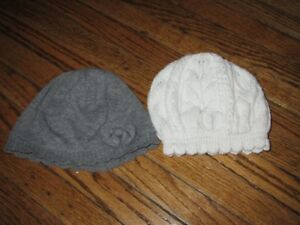Adorable baby hats