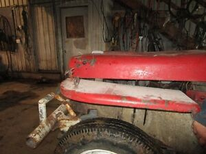 1942 willys jeep project Kitchener / Waterloo Kitchener Area image 6