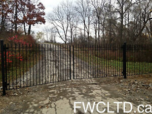 Custom Metal Railing, Gates,Install, Repair, Mobile Welding London Ontario image 9