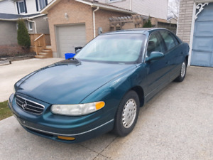 1997 Buick regal ls for sale