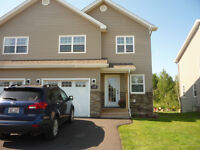 Executive Townhouse in Desirable Dieppe Location!