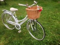 Lovely Dutch Style Ladies Raleigh Caprice 3 Speed City Bike