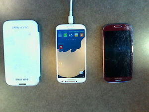 3 phones for sale. Urgent!